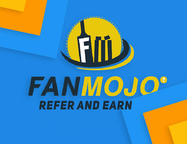 Fanmojo Refer and Earn Offer