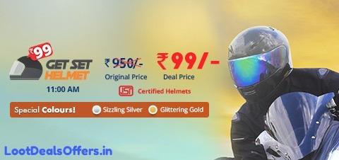 Droom Helmet Next Sale Date