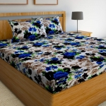 Double Bedsheets with Pillow Covers at Rs 210