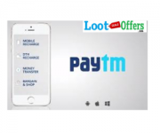 Give a Miss Call and Get Free Rs.10 Paytm Cash In All Number