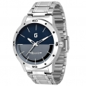 Buy Geonardo Analogue Blue/Grey Dial Men's Watch – Gdm025 At rs 289 on Amazon