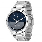 Buy Geonardo Analogue Blue/Grey Dial Men's Watch – Gdm025 At rs 289 on Amazon
