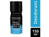 Axe Recharge Ocean Breeze Deodorant, 150ml Rs.95 – Amazon