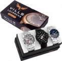 Vills Laurrens Watches Upto 90% Off From Rs. 199 At Amazon